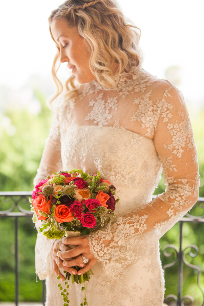 Weddings by Kristin Anderson Photography - 004