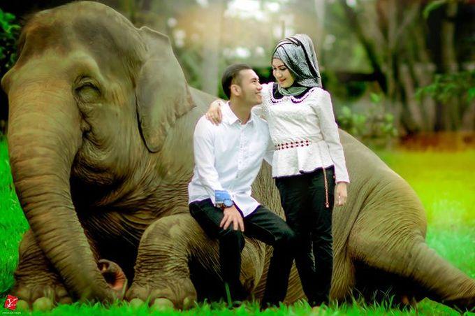 Couple by AYURA PHOTODUCTION - 003