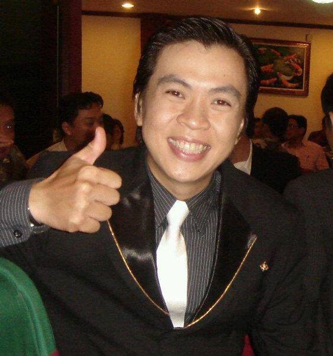 MC for Bali by MC YULIUS SETIAWAN - 039