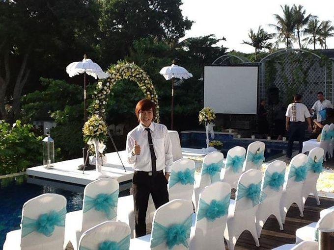 MC for Bali by MC YULIUS SETIAWAN - 030