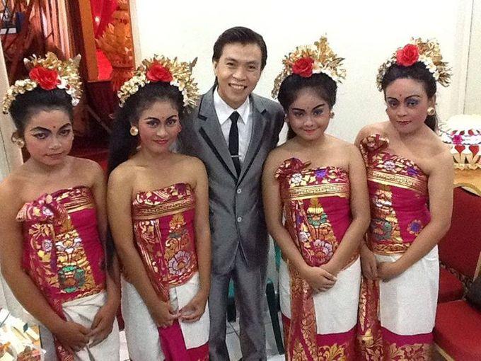 MC for Bali by MC YULIUS SETIAWAN - 016