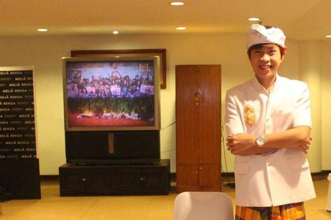 MC for Bali by MC YULIUS SETIAWAN - 002