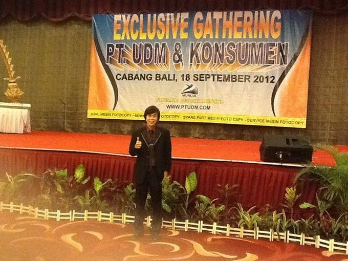 MC for Bali by MC YULIUS SETIAWAN - 037