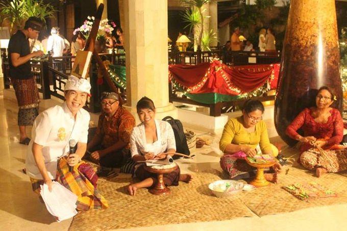 MC for Bali by MC YULIUS SETIAWAN - 006