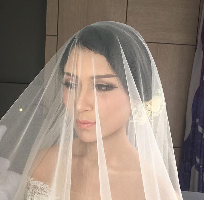 Michelle's Wedding by Kotak Imaji - 004