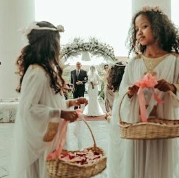 Michelle's Wedding by Kotak Imaji - 005