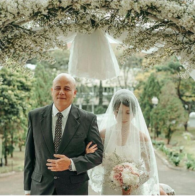 Michelle's Wedding by Kotak Imaji - 007