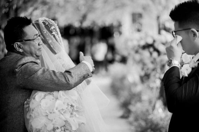 Wedding of Kevin & Aurel by Joe Iskandar - 002