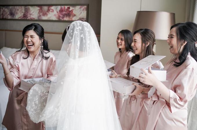 Wedding of Kevin & Aurel by Joe Iskandar - 004