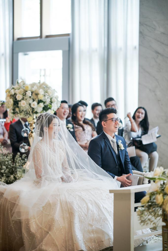 Wedding of Kevin & Aurel by Joe Iskandar - 006