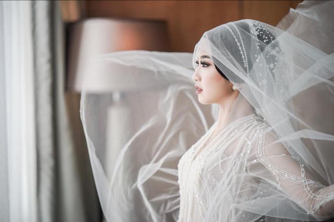 Wedding of Kevin & Aurel by Joe Iskandar - 007