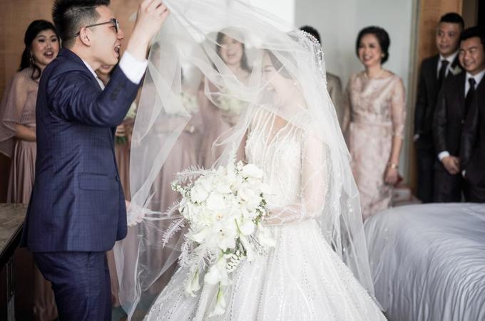 Wedding of Kevin & Aurel by Joe Iskandar - 009