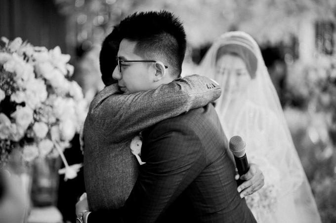 Wedding of Kevin & Aurel by Joe Iskandar - 001