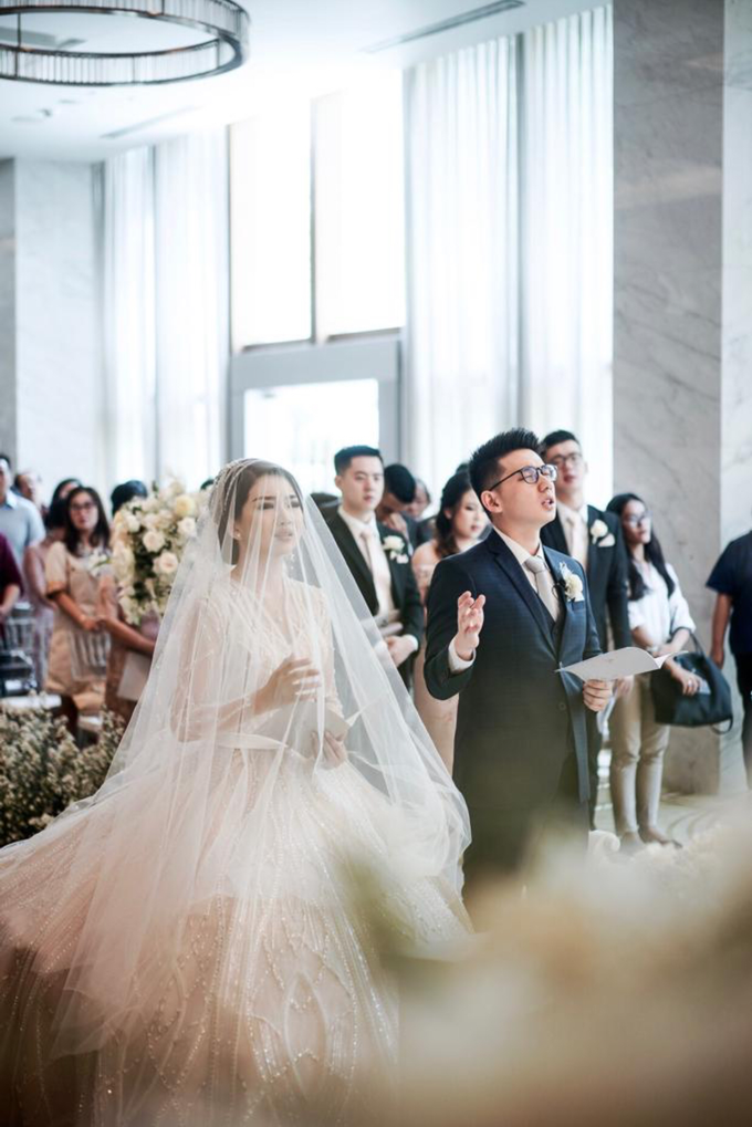 Wedding of Kevin & Aurel by Joe Iskandar - 003