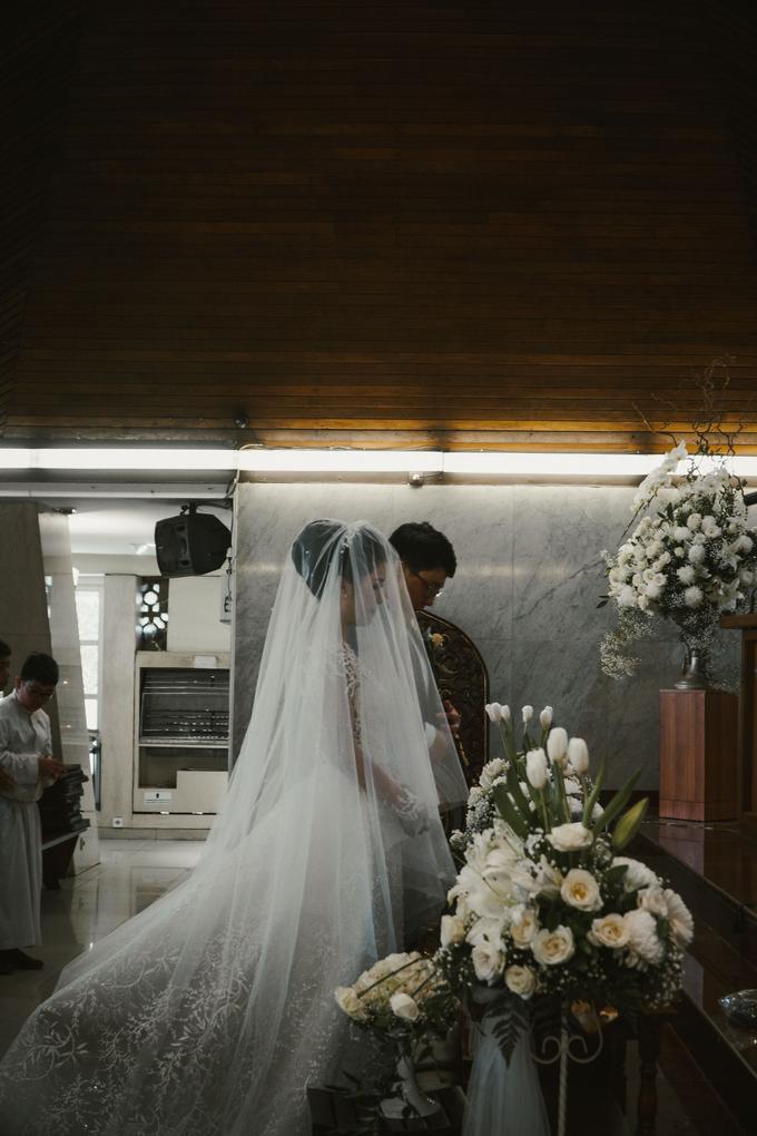 Holy Matrimony of Freddie & Sally  by FIOR - 006