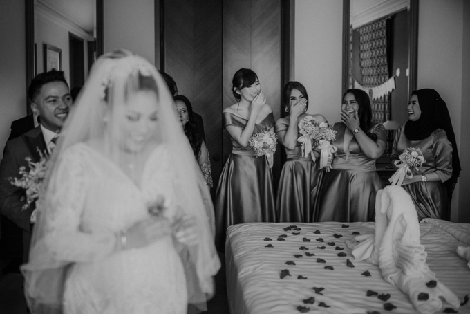Holy Ceremony Jefry & Elisa by FIOR - 013