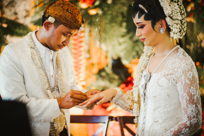 Akad Nikah Annya Suhardi & Lutfi  by FIOR - 006