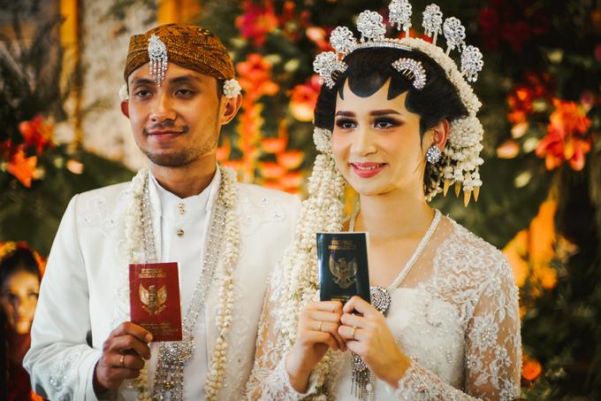 Akad Nikah Annya Suhardi & Lutfi  by FIOR - 007