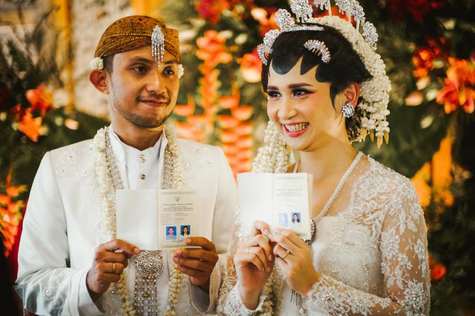 Akad Nikah Annya Suhardi & Lutfi  by FIOR - 008