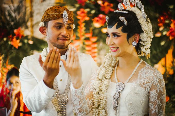 Akad Nikah Annya Suhardi & Lutfi  by FIOR - 010