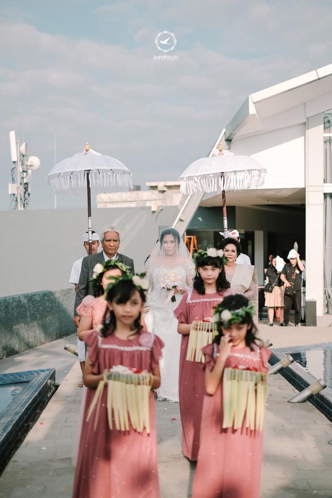 Hana & Lala Wedding by FIOR - 003