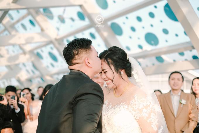 Hana & Lala Wedding by FIOR - 004