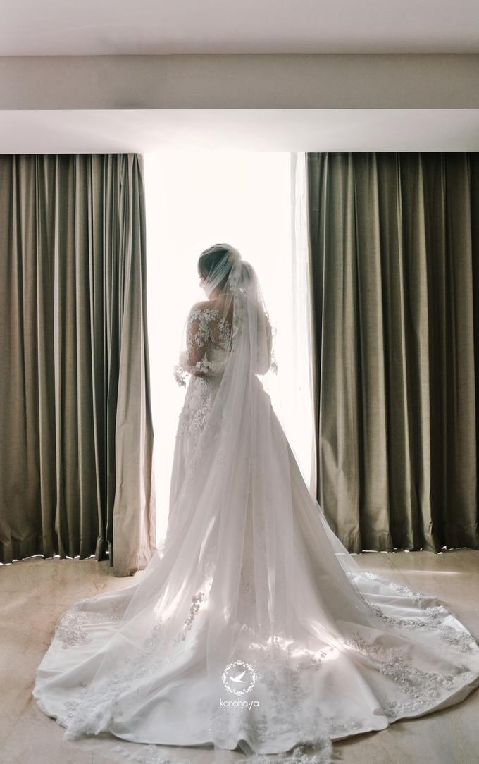 Hana & Lala Wedding by FIOR - 009