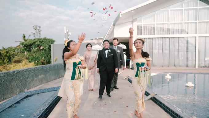 Hana & Lala Wedding by FIOR - 011