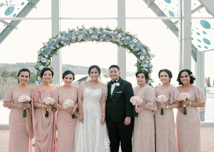 Hana & Lala Wedding by FIOR - 012