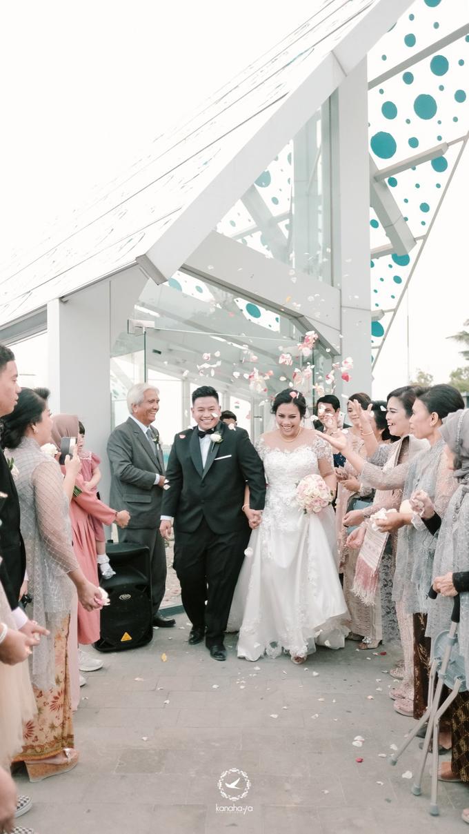 Hana & Lala Wedding by FIOR - 013