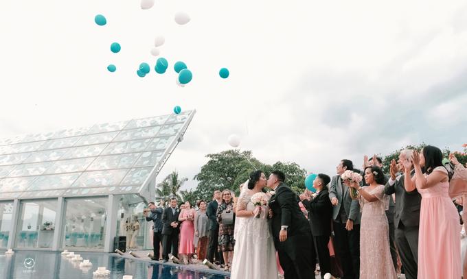 Hana & Lala Wedding by FIOR - 014