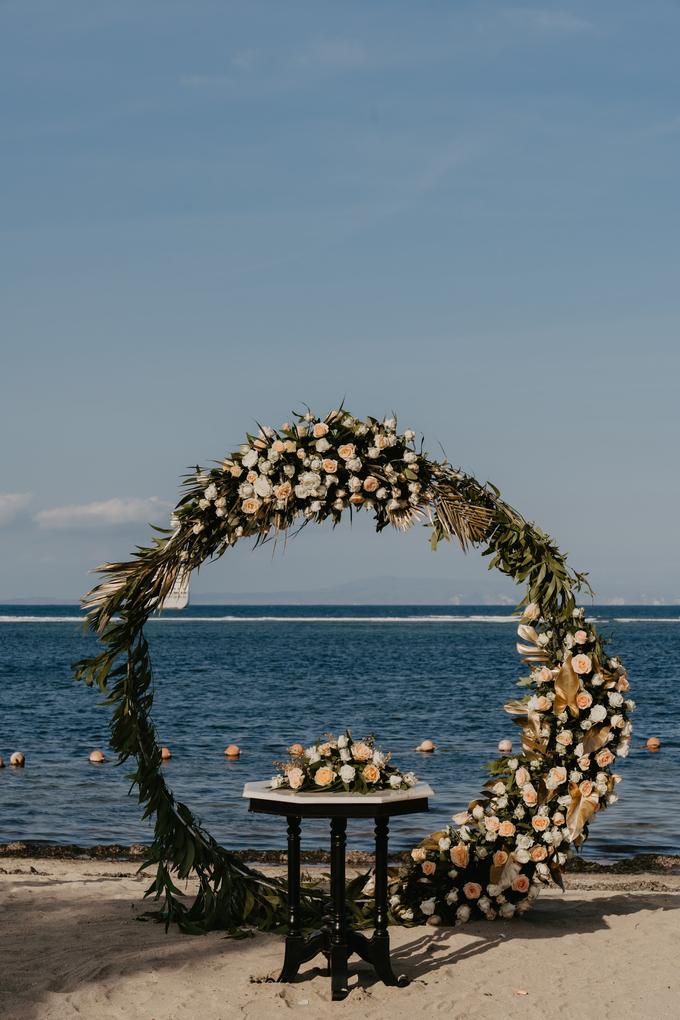 James & Novi Wedding by FIOR - 003