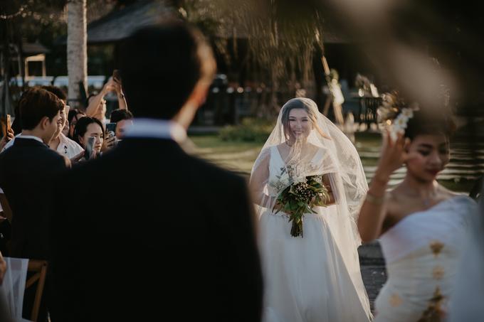 James & Novi Wedding by FIOR - 002