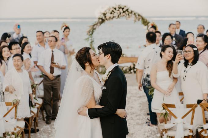 James & Novi Wedding by FIOR - 001