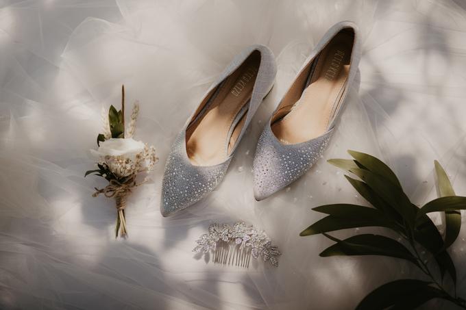 James & Novi Wedding by FIOR - 005