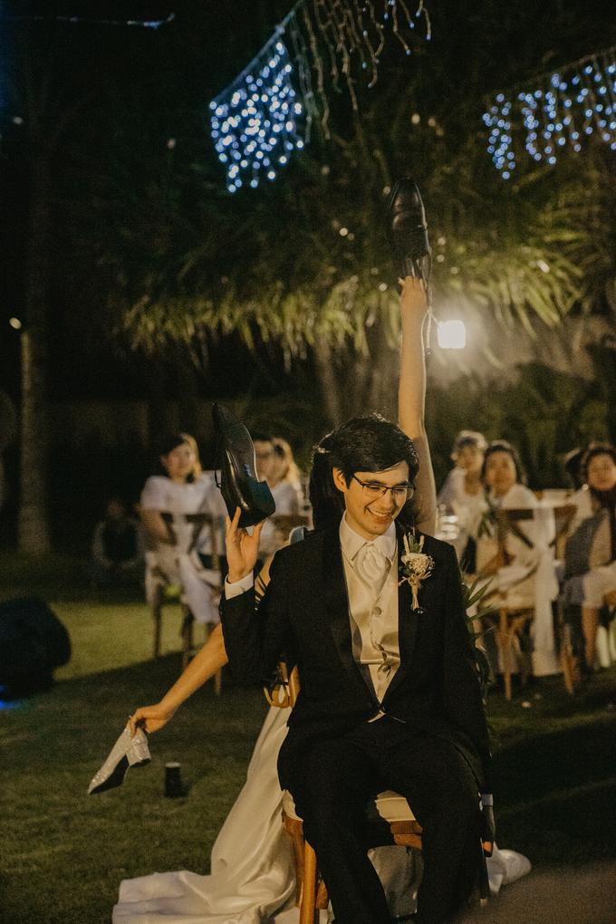 James & Novi Wedding by FIOR - 008