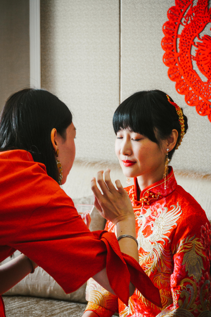 [Tradition] Chinese Wedding  by FIOR - 002