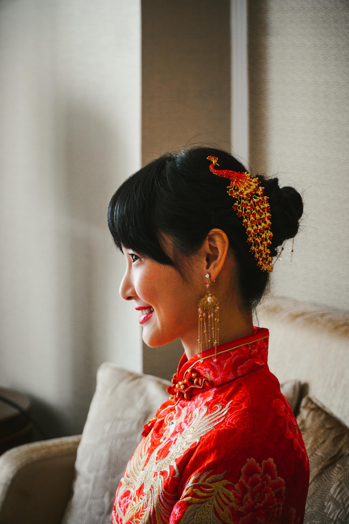 [Tradition] Chinese Wedding  by FIOR - 005