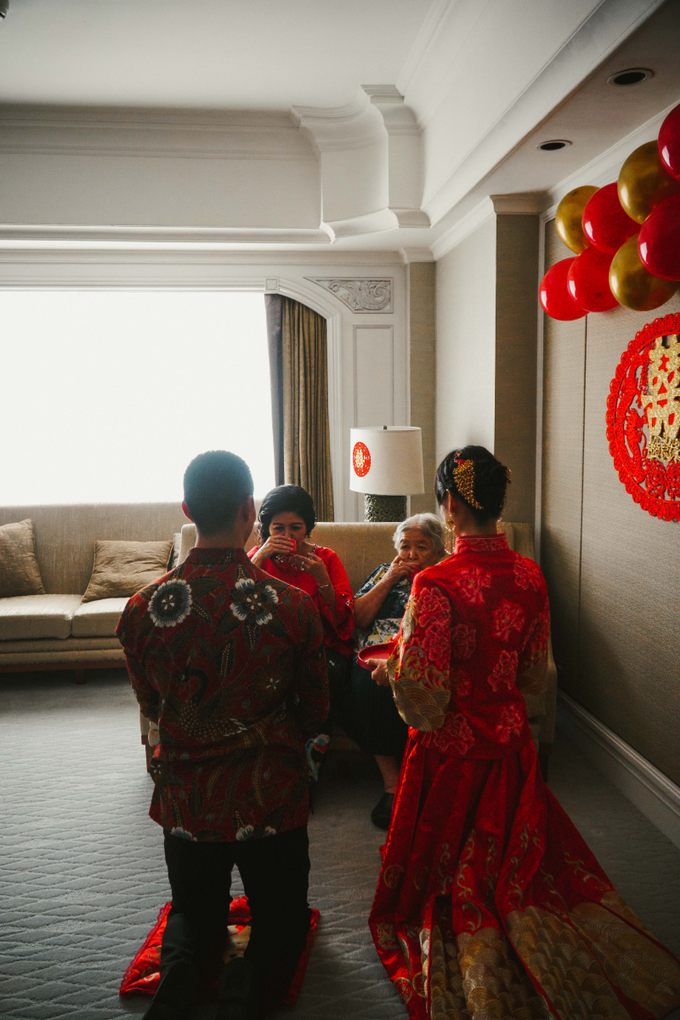 [Tradition] Chinese Wedding  by FIOR - 013