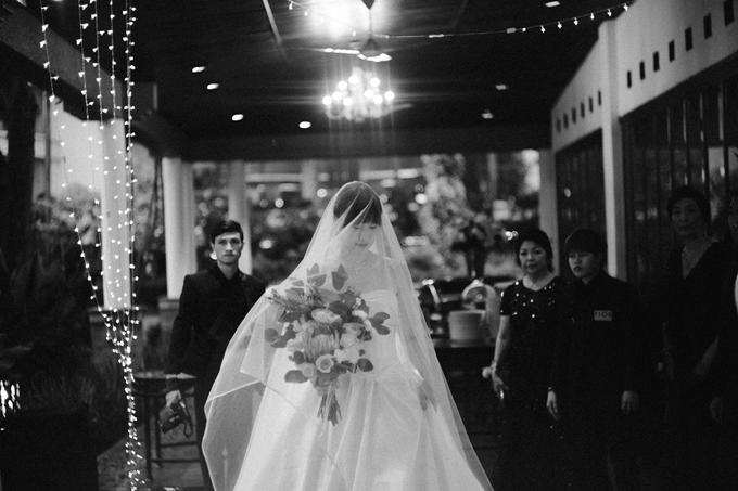 Dessen & Nina Wedding by FIOR - 001