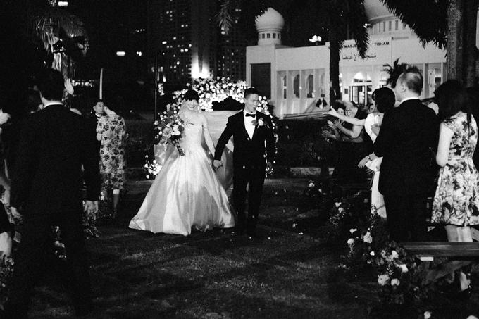 Dessen & Nina Wedding by FIOR - 005