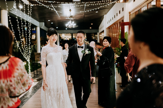 Dessen & Nina Wedding by FIOR - 003