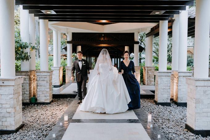 Dessen & Nina Wedding by FIOR - 002