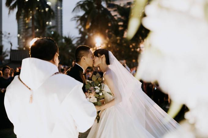 Dessen & Nina Wedding by FIOR - 006