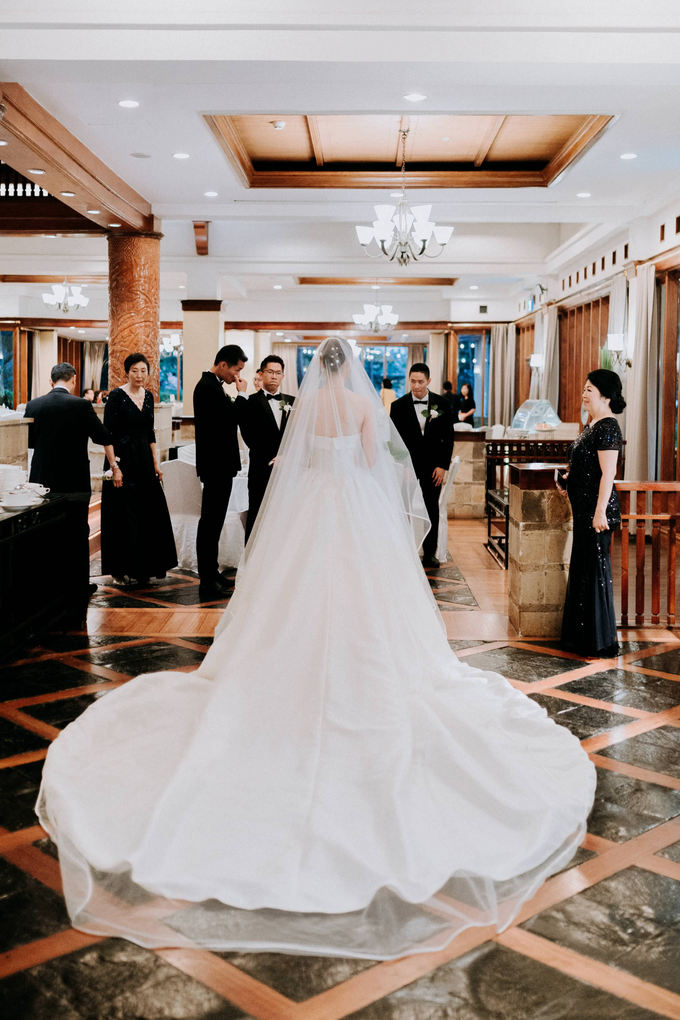 Dessen & Nina Wedding by FIOR - 008