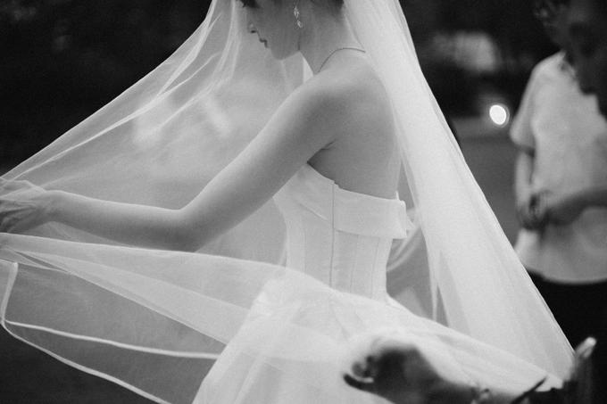 Dessen & Nina Wedding by FIOR - 009