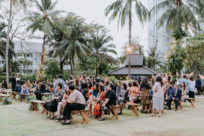 Dessen & Nina Wedding by FIOR - 010