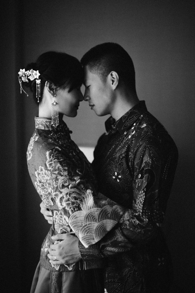 Dessen & Nina Wedding by FIOR - 011