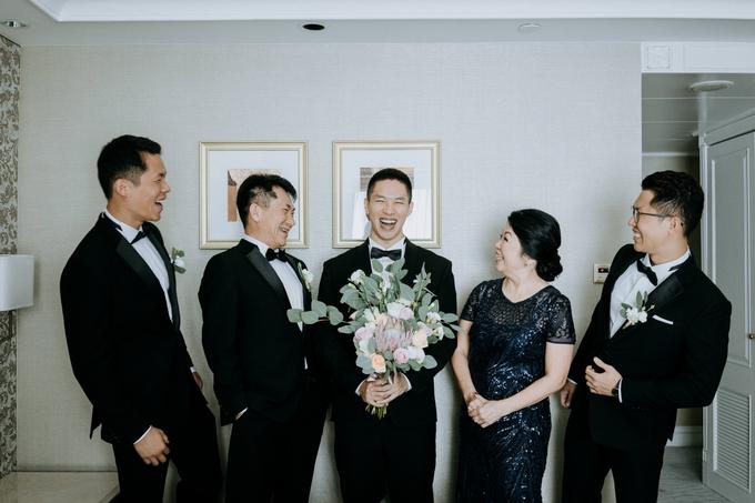 Dessen & Nina Wedding by FIOR - 012
