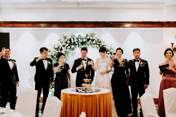 Dessen & Nina Wedding by FIOR - 014